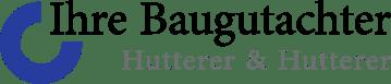 Ihre Baugutachter. Bausachverständiger & Immobilienbewertung Logo